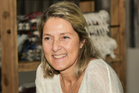 Carole Simard