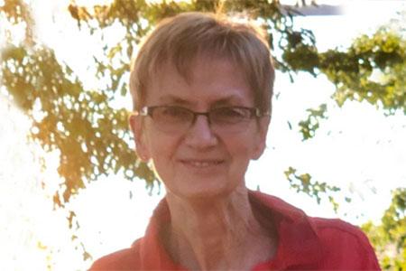 Diane Brière